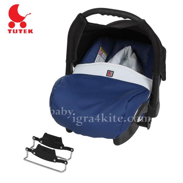 Tutek - Столче за кола Tambero Blue Eco