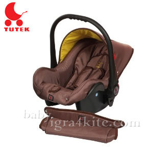 Tutek - Столче за кола Grander Brown