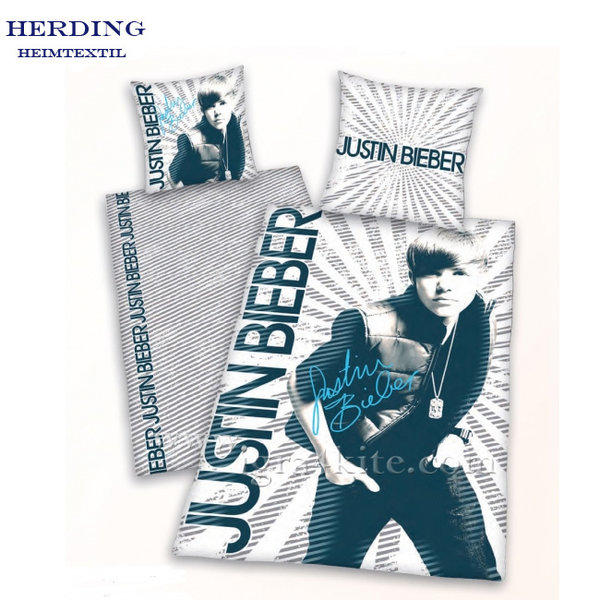 Herding - Спален комплект Justin Bieber 2 части