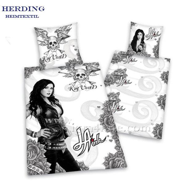 Herding - Спален комплект La Ink 2 части