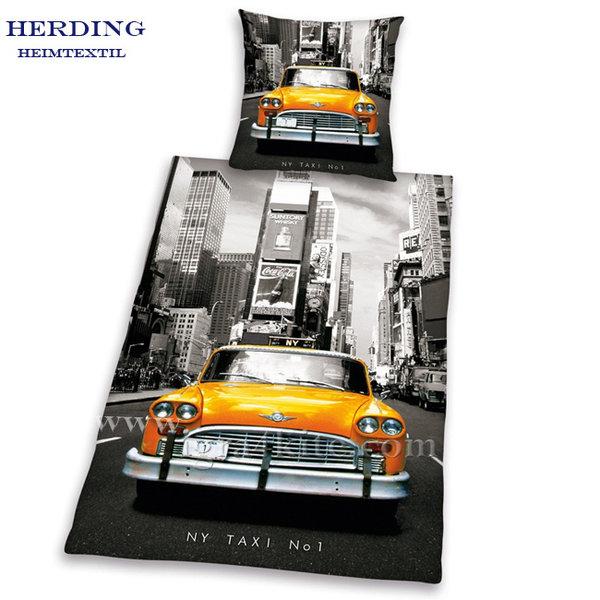 Herding - Спален комплект NY Taxi 2 части