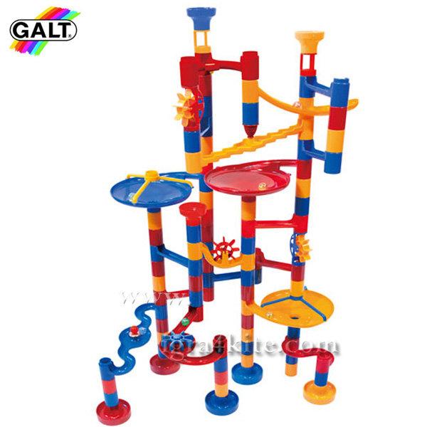 GALT - Детски конструктор Писта за топчета 1004054