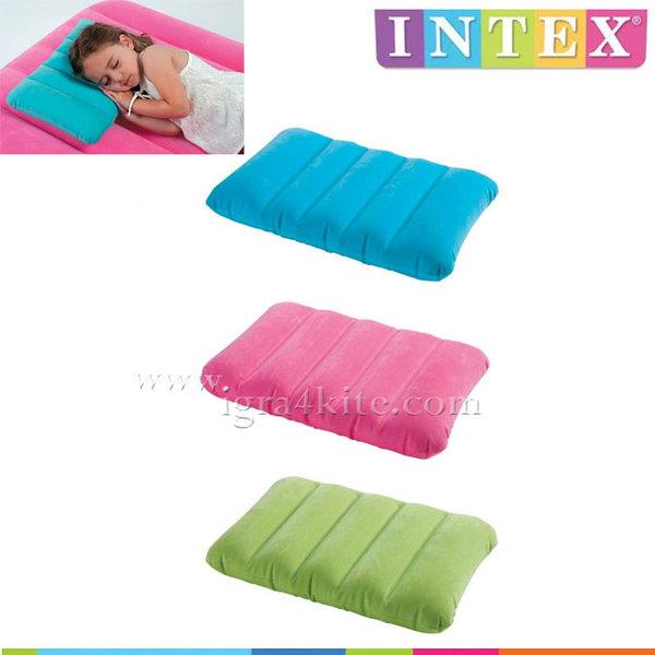 Intex - Детска Възглавница за път 68676