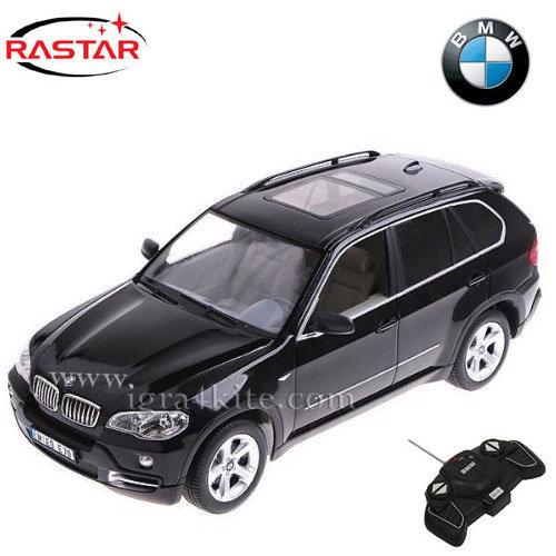 Rastar - Кола BMW X5 с дистанционно управление 1:18