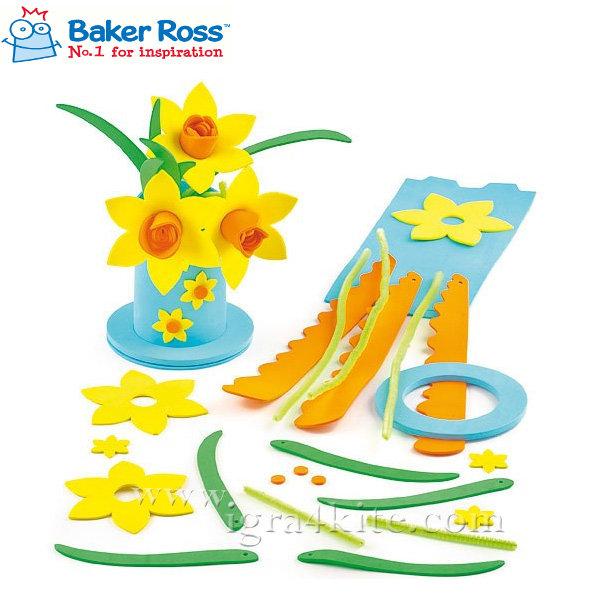 Baker Ross - Направи букет EA936