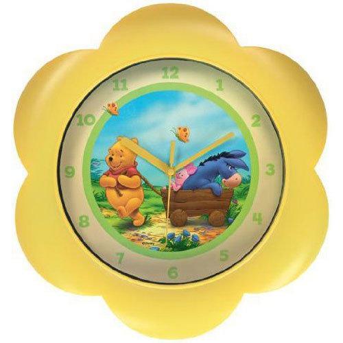 Disney - Мечо Пух - Стенен часовник 257681