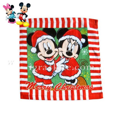 Disney - Коледна кърпа Дисни Мики Маус