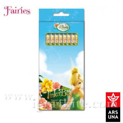 Fairies - Комплект маслени пастели Феи Ars Una 02494265