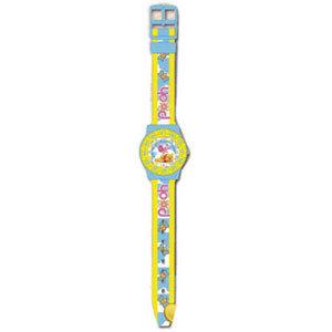 Disney - Pъчен часовник - Meчо Пух - стрелки