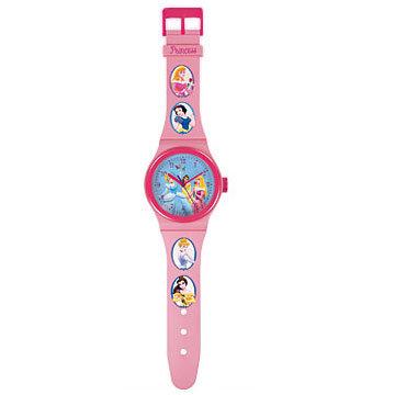 Disney Priness - Стенен часовник Принцеси 521010