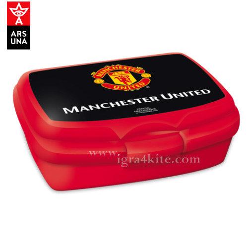Manchester United - Кутия за обяд Ars Una 92546691