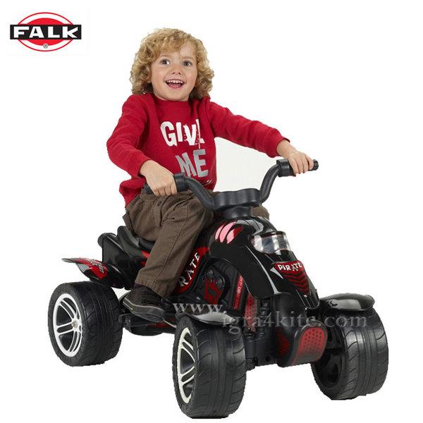 Falk - Детско ATV с педали Pirate 605