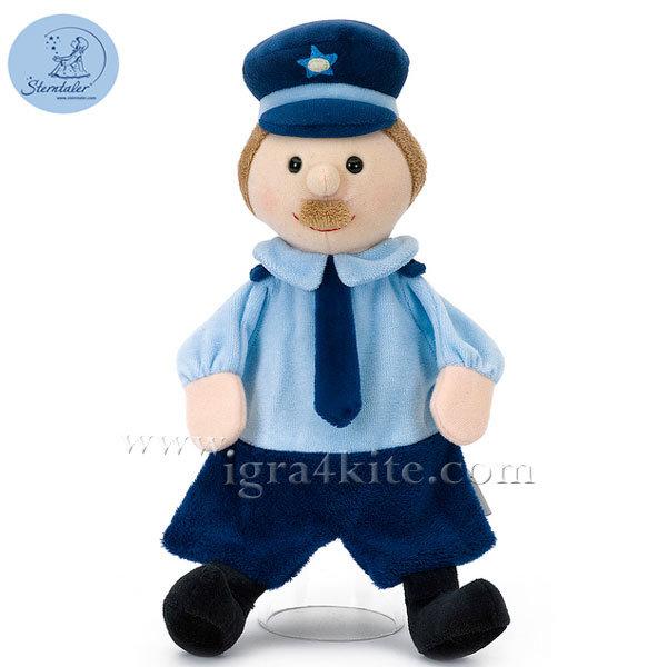 Sterntaler - Кукла за куклен театър Полицай