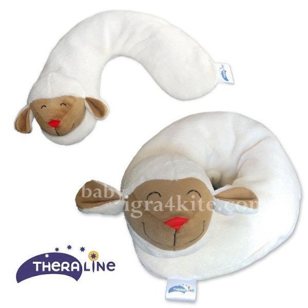 Theraline – Възглавница за път Animal Neck Pillow  140001