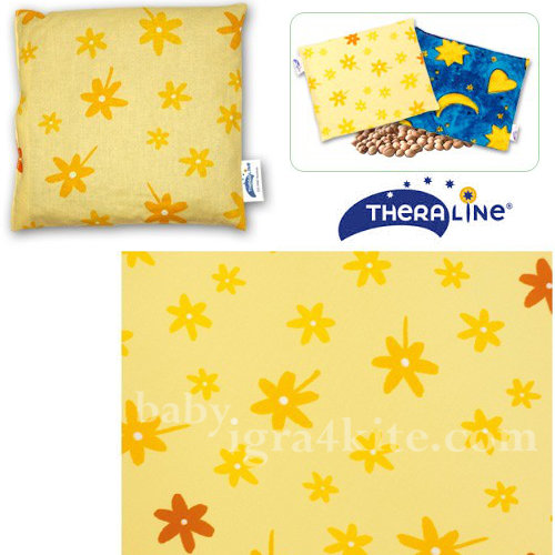 Theraline – Възглавница с черешов пълнеж  Cherry Pillow 144103