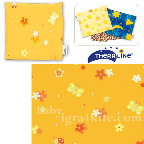 Theraline – Възглавница с черешов пълнеж  Cherry Pillow 148603