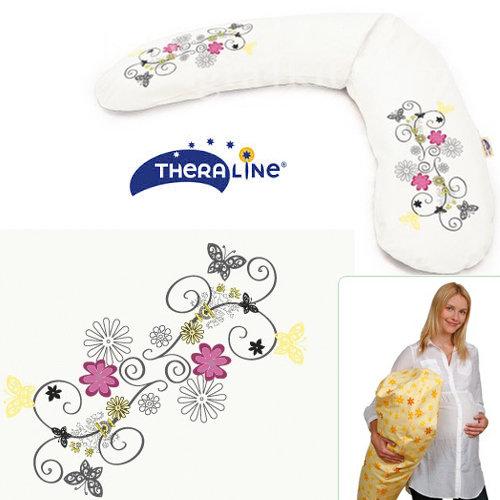 Theraline – Възглавница за бременност и кърмене Original 143106