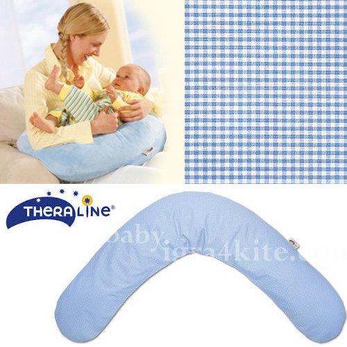 Theraline – Възглавница за бременност и кърмене Original 145006