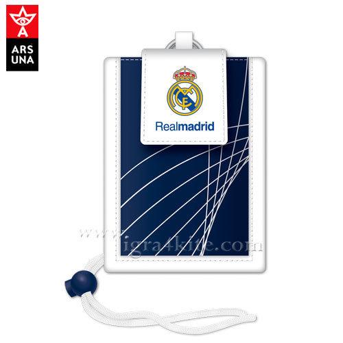 Real Madrid - Портмоне за врат Ars Una 92816763