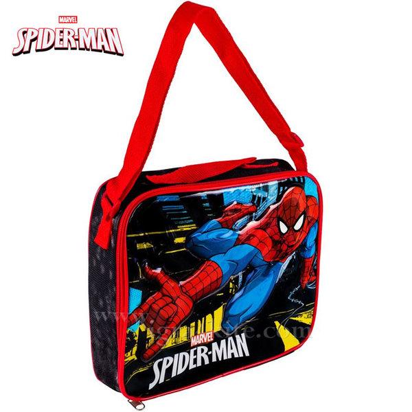 Spiderman - Чанта за закуски Спайдърмен 815268
