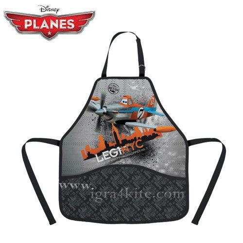 Karton P+P Disney Planes - Престилка за рисуване Самолети 3-321