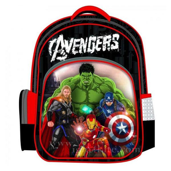 Avengers - Ученическа раница Отмъстителите 00605