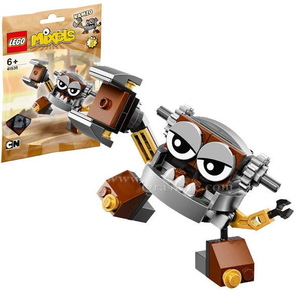 Lego 41538 Mixels - Камзо