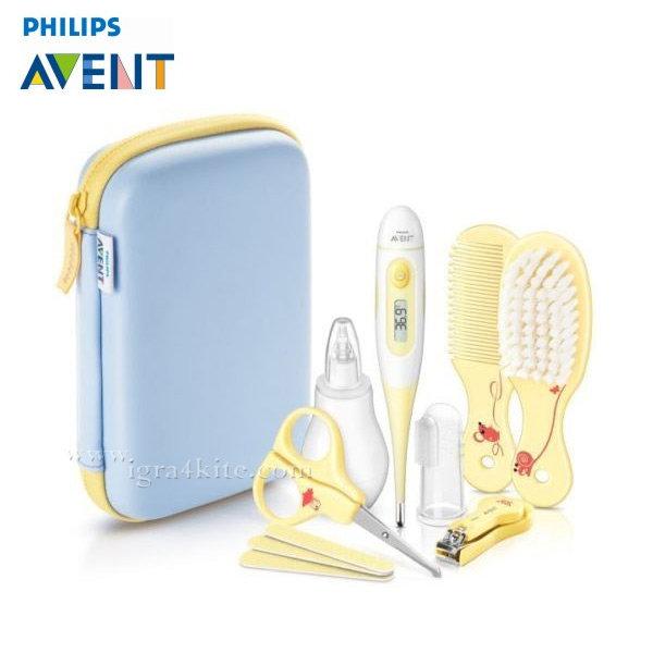 Philips AVENT - Комплект Грижа за бебето