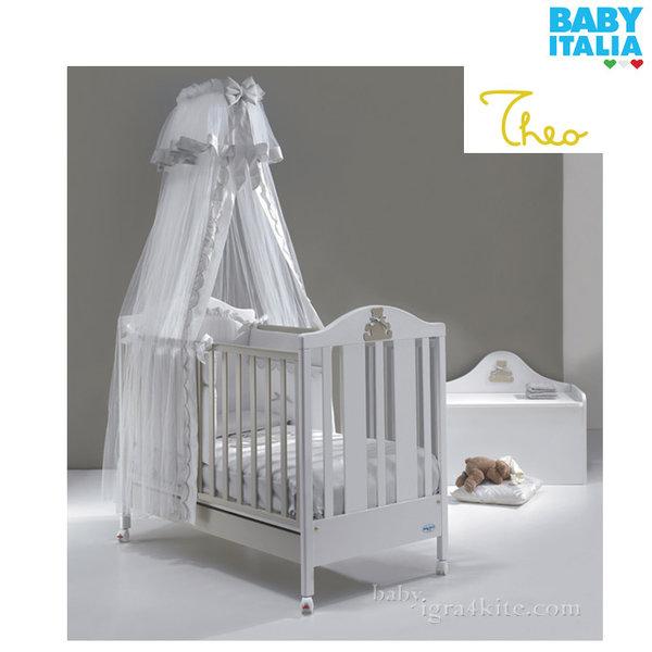 Baby Italia - Theo Детско легло