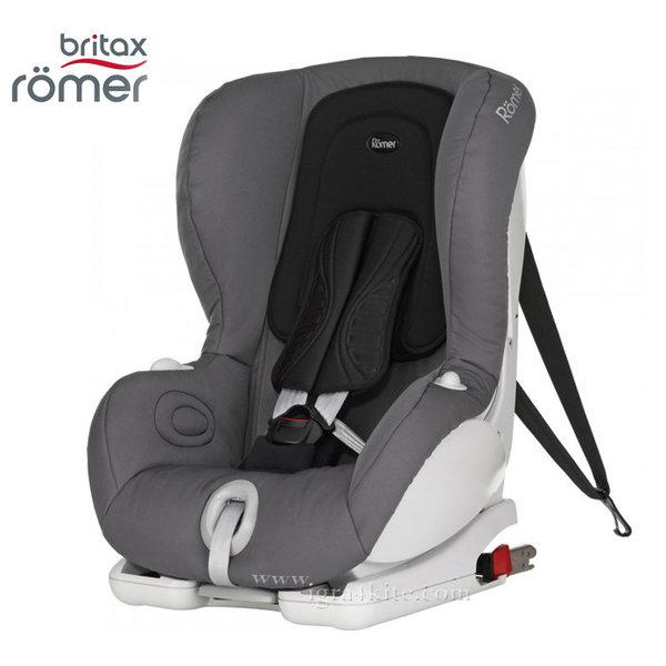 Britax Romer - Столче за кола Versafix 9-18kg. Stone Grey