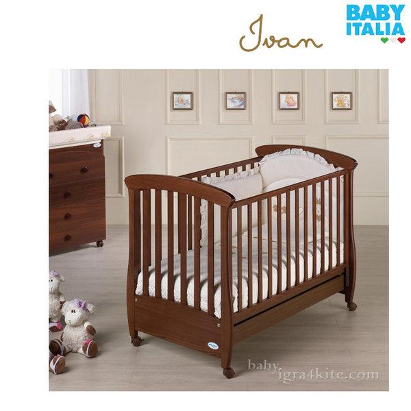 Baby Italia - Ivan Детско легло