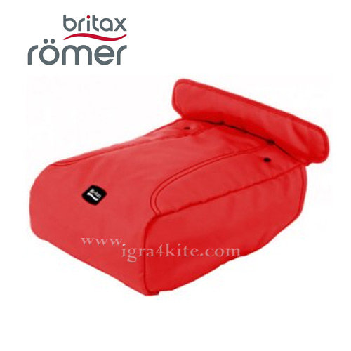 Britax Romer - Покривало за крачета Britax Chili Pepper