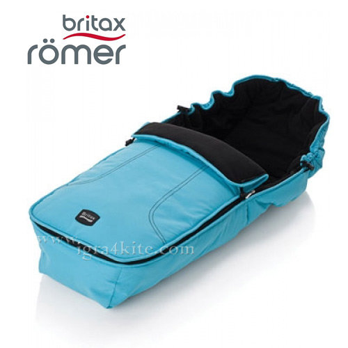 Britax Romer - Чувалче за количка Britax Blue Atoll