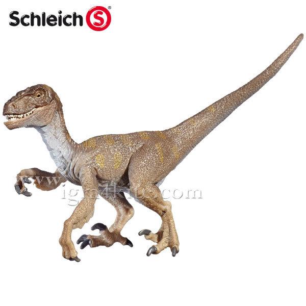 Schleich - Велосираптор с подвижна челюст 14524