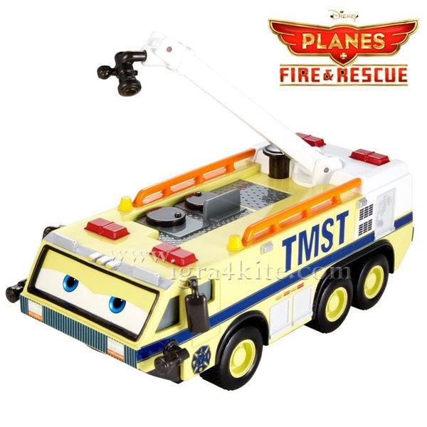 Disney Planes - Fire & Rescue Ryker Deluxe bdb99