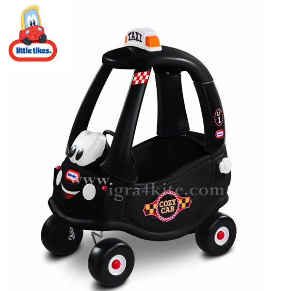 Little Tikes - Кола Флинстоун-Черното такси 172182