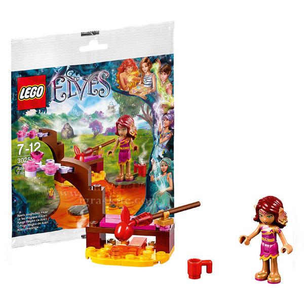 Lego 30259 Елфи - Магическия огън на Азари