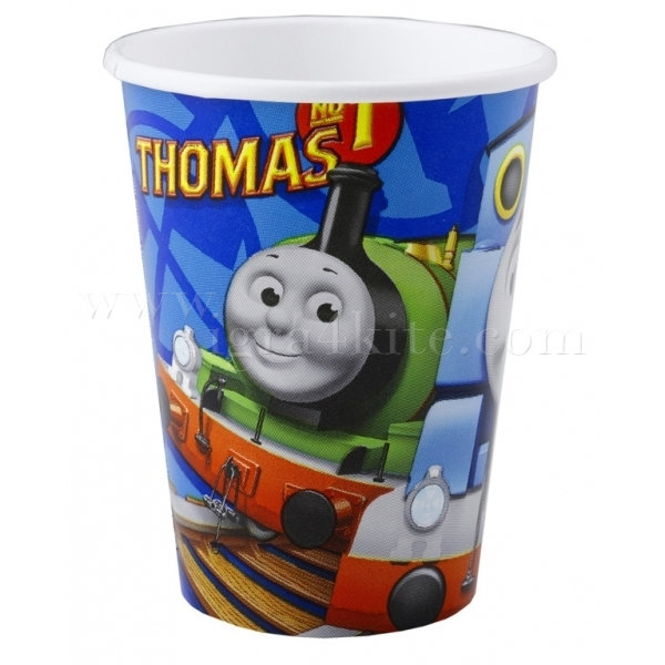 Procos - Томас и приятели, чаши 8 броя