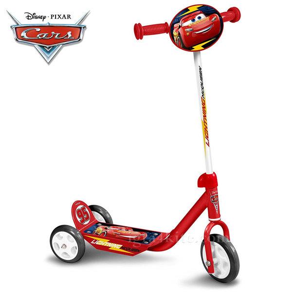 Stamp Disney Cars - Детска тротинетка Дисни Колите 893050