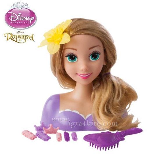 Disney - Модел за прически Рапунцел