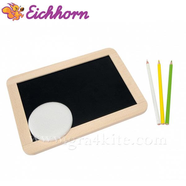 Eichhorn - Дървена дъска за писане 2572
