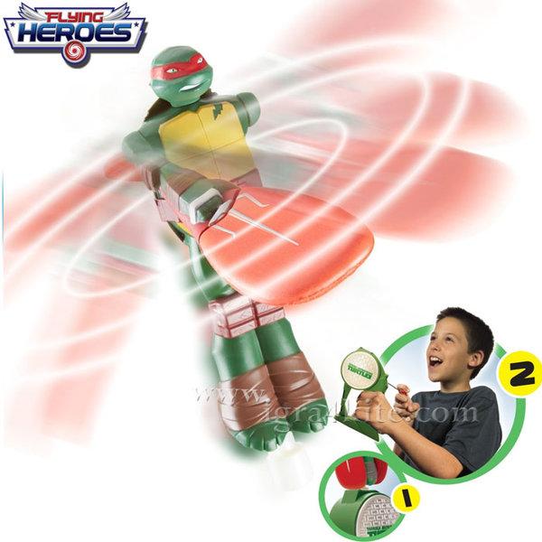 Flying Heroes - Летящ супер герой Raphael