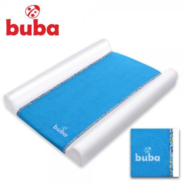 Buba - Fluffy Подложка за преповиване синя