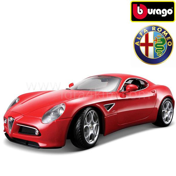 Bburago - Alfa Romeo 8C 1:18 18-12077