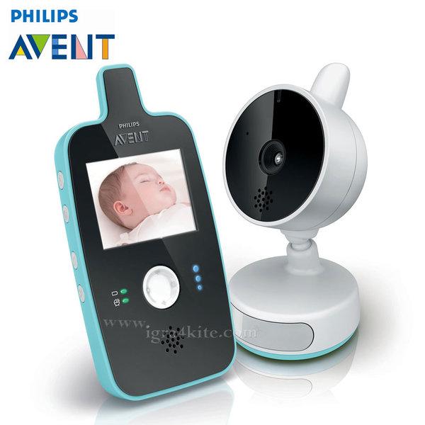 Philips AVENT - Видеомонитор SCD603