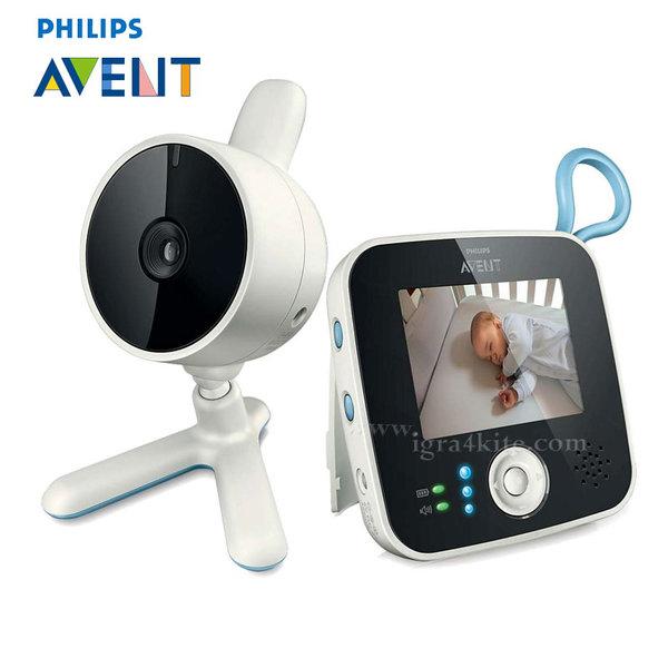 Philips AVENT - Видеомонитор SCD610