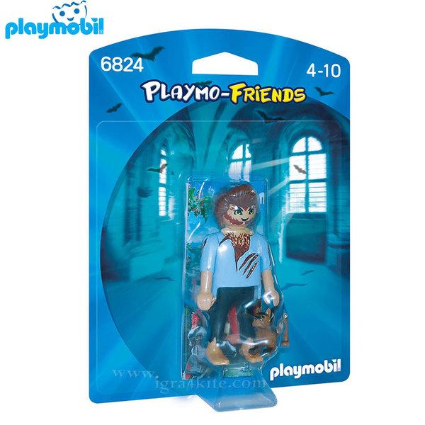 Playmobil - Върколак 6824