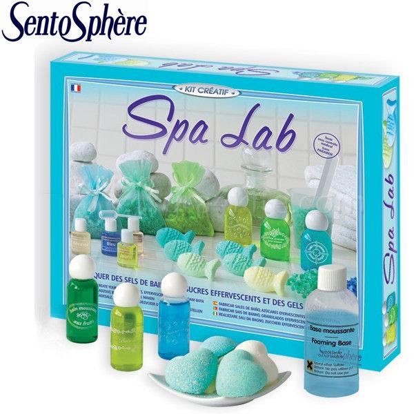 SentoSphere 256 - СПА лаборатория
