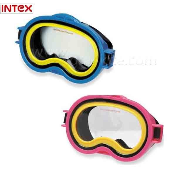Intex - Маска за плуване 55913