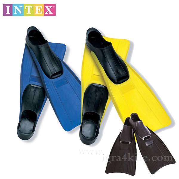 Intex - Плавници 41-45 номер 55935